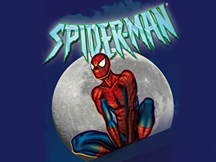 Marvel Comics Spider-Man Season 5