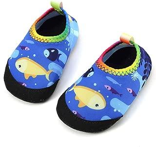 baby aqua socks