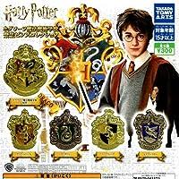 タカラトミーアーツ Harry Potter -ハリー・ポッター- ホグワーツ 魔法魔術学校 寮生ピンズコレクション 全5種セット