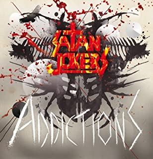 Best satan jokers addictions Reviews