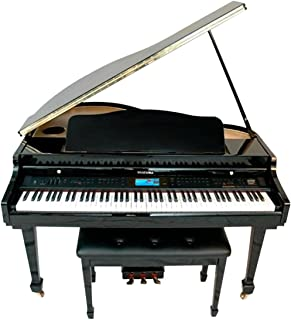 Suzuki, 88-Key Digital Pianos - Home (MDG-400 bl)