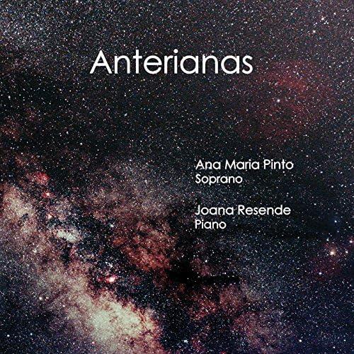 Ana Maria Pinto & Joana Resende