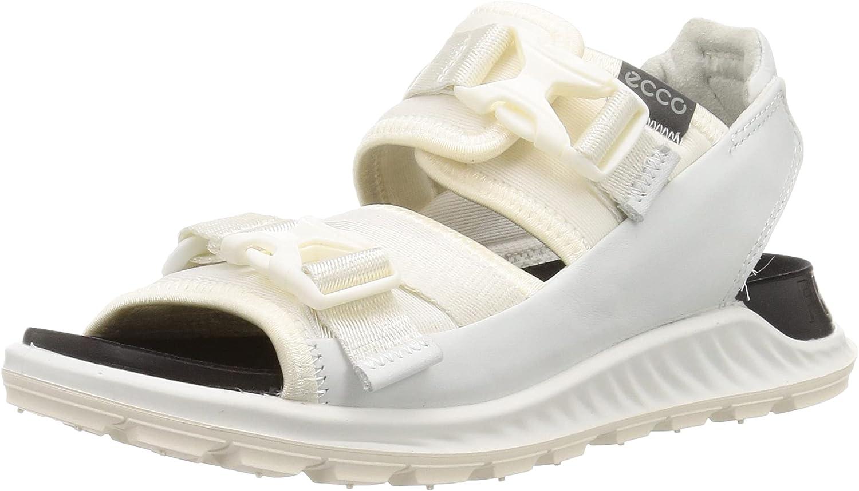 ECCO New sales Women's Exowrap Wholesale 2 Buckle Sport Strap Sandal