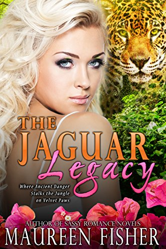 Book: The Jaguar Legacy by Maureen Fisher