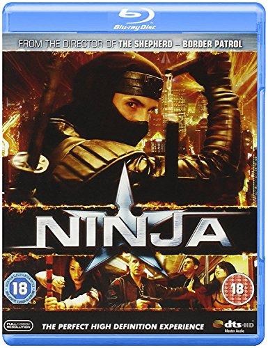 Ninja [Francia] [DVD]: Amazon.es: Scott Adkins, Tsuyoshi ...