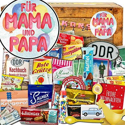 Für Mama & Papa | Adventkalender Ossi | DDR Adventskalender DDR Adventskalender Ossi DDR Adventskalender Männer Adventskalender DDR Adventskalender DDR Bier