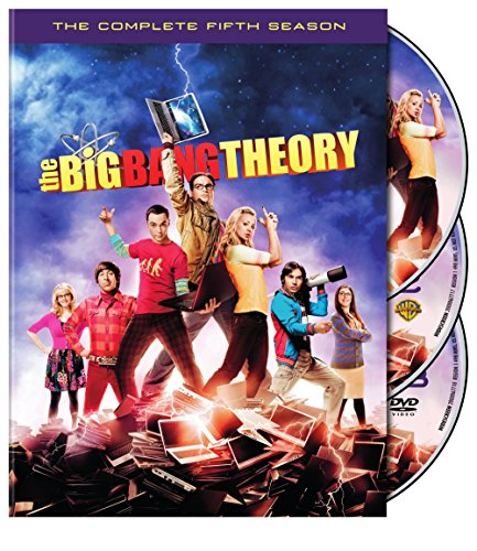 The Big Bang Theory: The Complete Fifth Season (2011)