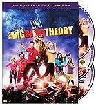 Get The Big Bang Theory on DVD at Amazon