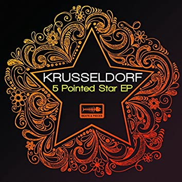 5 Pointed Star EP