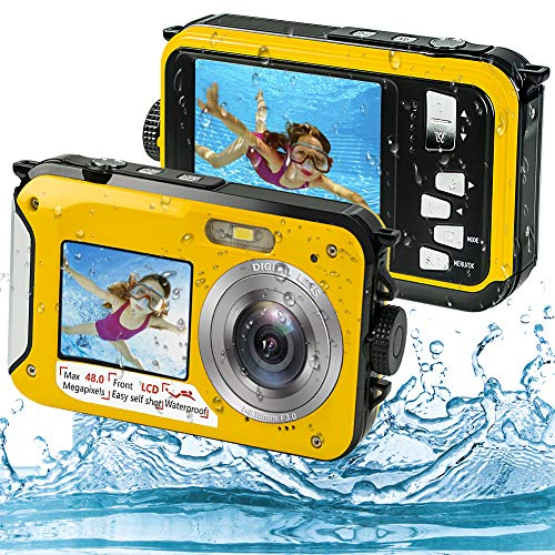 Best polaroid waterproof camera