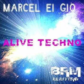 Alive Techno