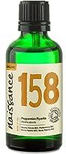 Naissance Menta Piperita BIO - Aceite Esencial 100% Puro - Certificación Ecológica - 50ml