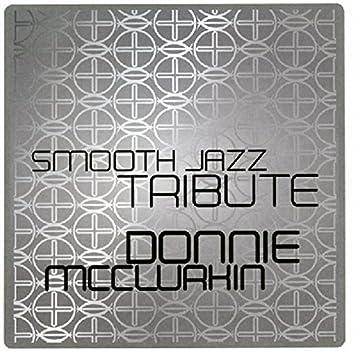 Donnie Mcclurkin Smooth Jazz Tribute