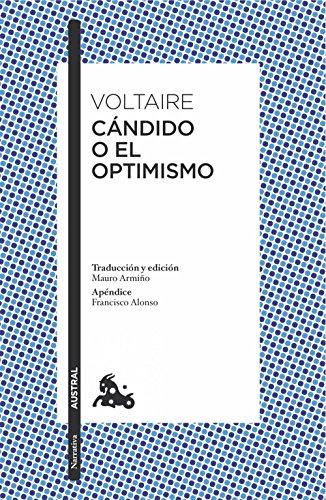 Cándido o el optimismo (Clásica)