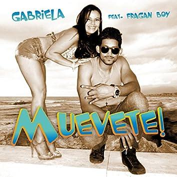 Muévete (Radio Mix)