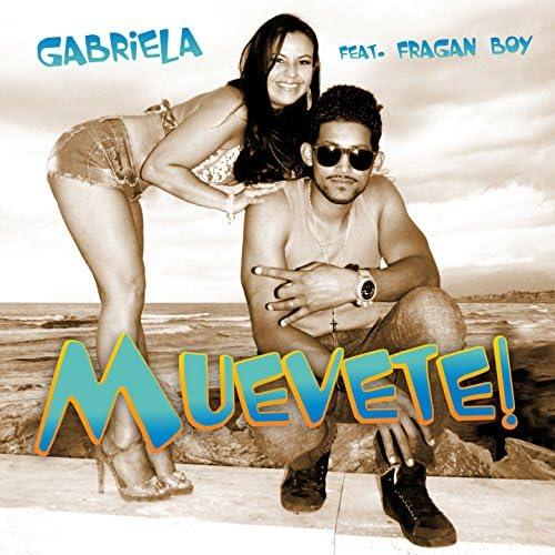 Gabriela feat. Fragan boy