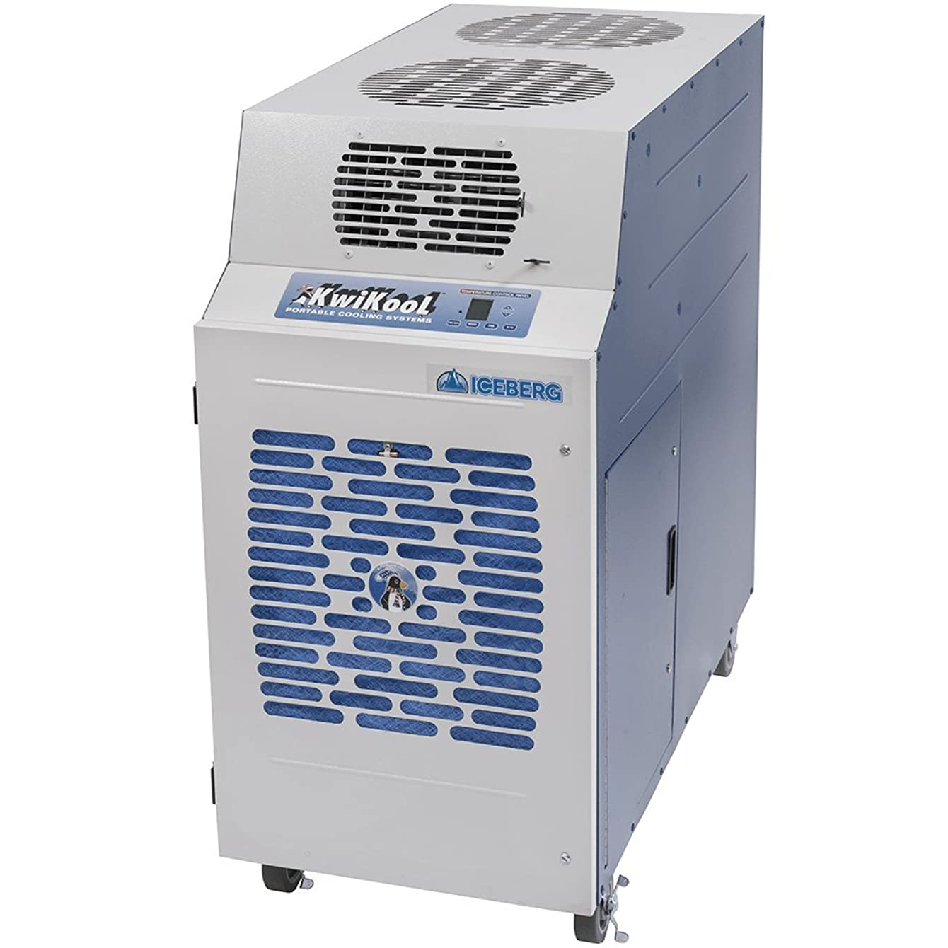 KwiKool KIB2411 Air-Cooled Commercial Portable Air Conditioner
