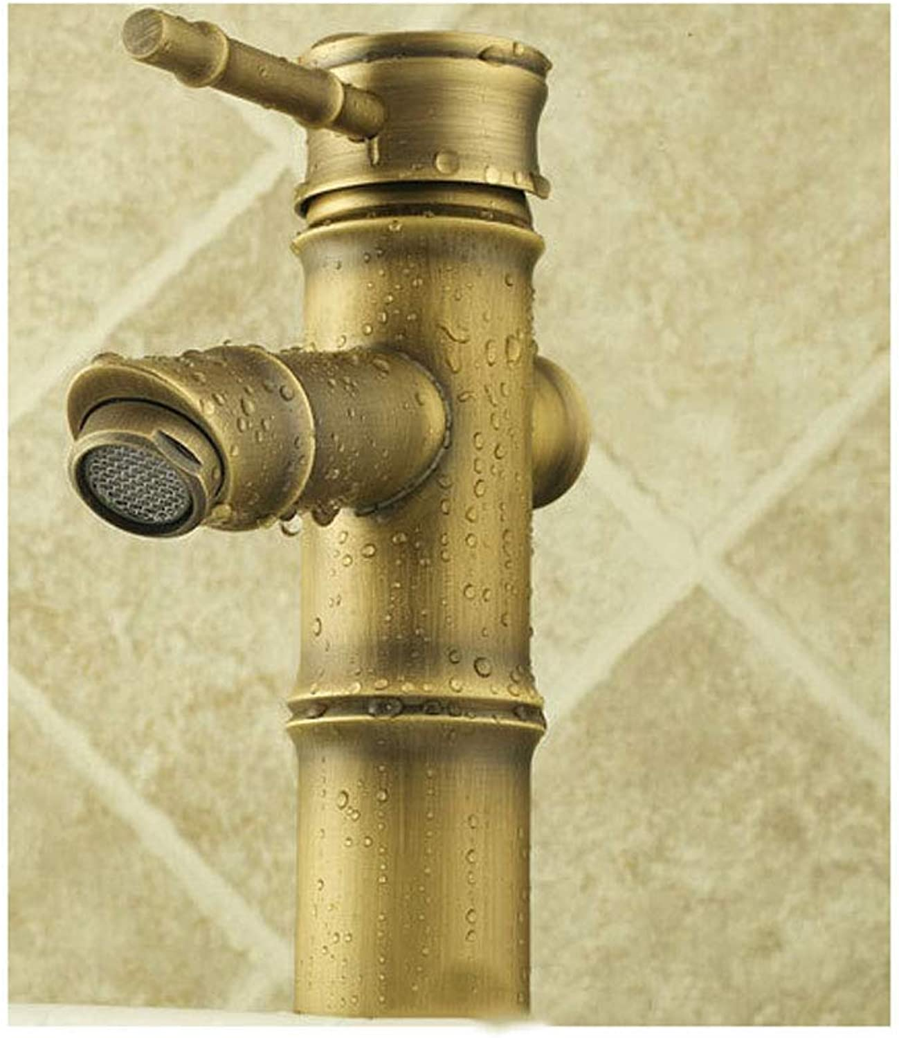 ZJJ& taps, Above counter basin taps, Hot and cold water taps, Can be adjusted to adjust the height