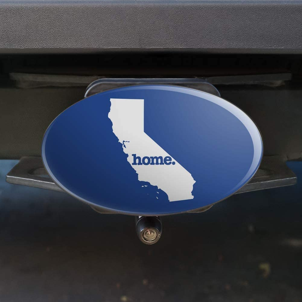 1.25 Graphics and More Maine ME Home State Solid Navy Blue Officially Licensed Tow Trailer Hitch Cover Plug Insert 1 1//4 inch