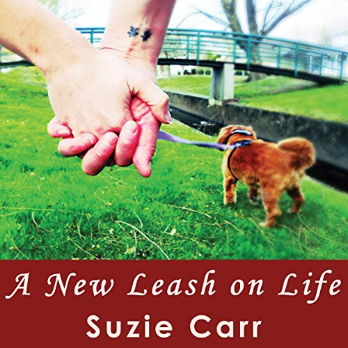A New Leash on Life cover art