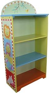 Liberty House Toys - Libreria per Bambini, Design: Animali della Savana