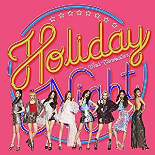 Best girls' generation: holiday Reviews