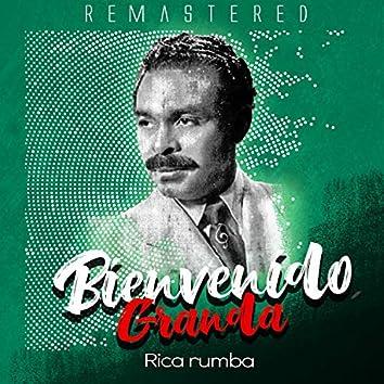 Rica rumba (Remastered)