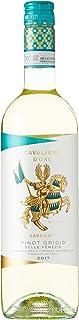 Cavaliere D'oro Pinot Grigio DOC White Wine, 750ml