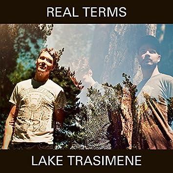 Lake Trasimene