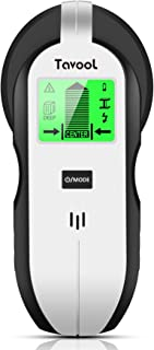 Stud Finder Wall Scanner - 4 in 1 Stud Detector Detector Beam Finders Wall Detector Sensor Center Finding with LCD Display...