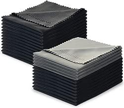 Charm & Magic Microfibra Paños de Limpieza para Todo