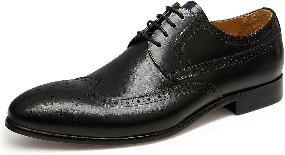 Men's Max 54% OFF Dickinson Selling Cap-Toe Shoes Dress Oxford