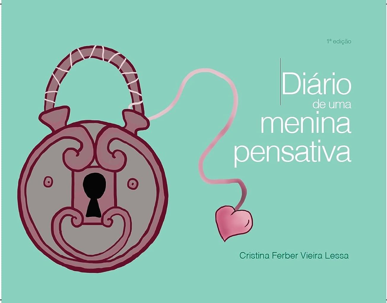神社会ライセンスDiário de uma menina pensativa (Portuguese Edition)
