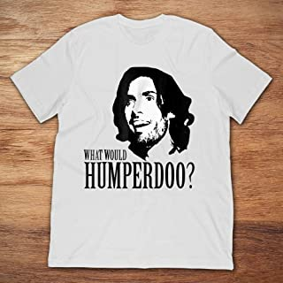 humperdoo t shirt
