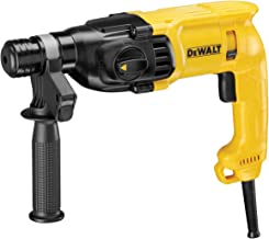 Dewalt D25033K-LX - 22 mm 110v 2kg sds-plus 3 modo de percusión
