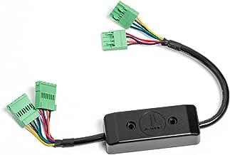 JL Audio FiX-LSA-4 4-Ch. Load Sensing Adaptor for use w/ FiX OEM Integration DSP