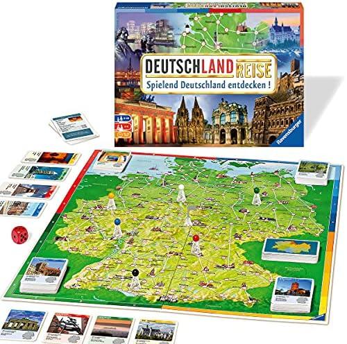 deutschland kennenlernen spiel)