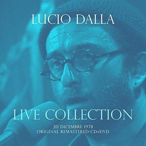 Concerto Live @ Rsi (Cd+Dvd) (20 Dicembre 1978)