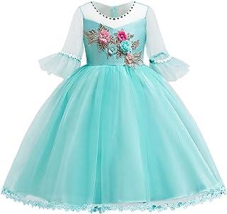 Blevonh DRESS ガールズ