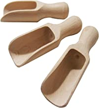 Traditional Wooden Spoons Sets (3, Set 3x3