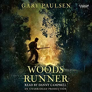 Woods Runner cover art