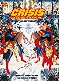 Crisis on Infinite Earths: 35th Anniversary Deluxe Edition