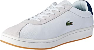 Lacoste Masters 119 3 SMA, Baskets Homme