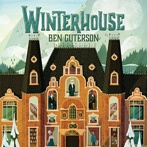 Winterhouse cover art