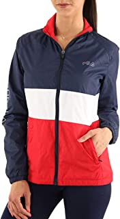 Fila Womens Brenda Sell Jacket