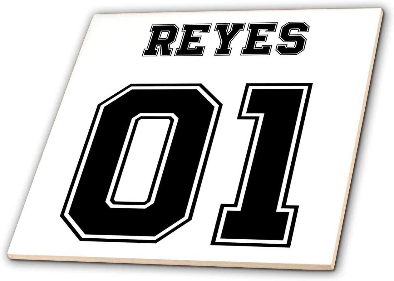 3dRose Carsten Reisinger - Illustrations Lat Reyes Hispanic Sale price Philadelphia Mall 01
