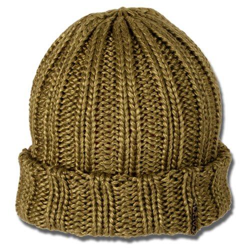 Capo Damen Wintermütze Skimütze Winter Mütze Kiwi 122-607-72