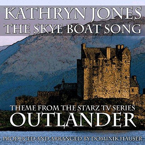 Kathryn Jones: The Skye Boat Song
