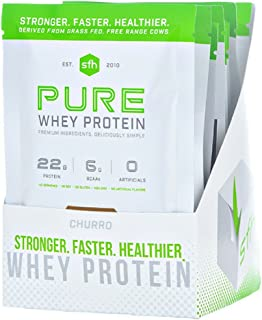 Best pure hydrolyzed whey protein Reviews