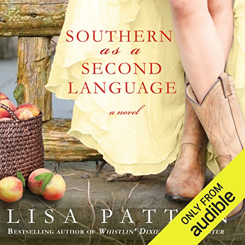 Southern As A Second Language: A Novel audiobook cover art